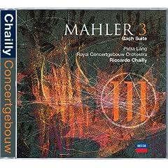 Mahler: Symphony No.3 in D minor / Part 3 - 3. Comodo. Seherzando. Ohne Hast