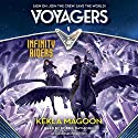 Infinity Riders: Voyagers, Book 4 Audiobook by Kekla Magoon Narrated by Robbie Daymond