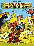 "Afficher ""Yakari n° 35<br /> L'Escapade de l'ourson"""