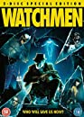 Watchmen (2-Disc Special Edition) [DVD] [2009]
