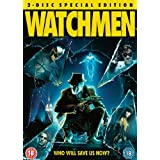 Watchmen (2-Disc Special Edition) [DVD] [2009]by Malin �kerman