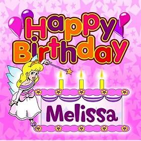 melissa the birthday bunch from the album happy birthday melissa