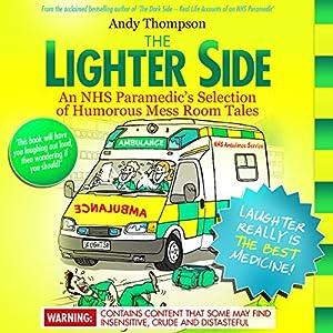 The Lighter Side Audiobook