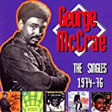 echange, troc George Mcrae - The Singles