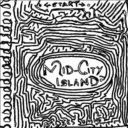 Moses Sumney - Mid-City Island