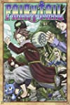 Fairy Tail - La Cr�ature myst�rieuse