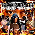 The Immortal Thug Project [Explicit]