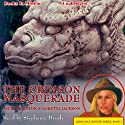 The Crimson Masquerade: Ardis Cole Mystery Series, Book 3