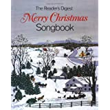 The Reader's Digest Merry Christmas Songbook ~ William L. Simon