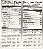 Brookside Dark Chocolate Covered Fruit Two Flavor Snack Packs,0.7 Ounce, 30 Count