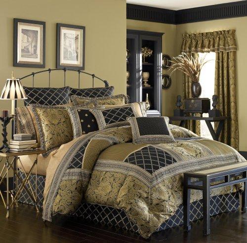 Croscill Onyx Comforter Set