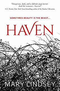 Book Cover: Haven
