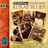 Various Artists Essential Collection - Rural Blues
