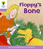 Floppy's Bone. Roderick Hunt, Gill Howell