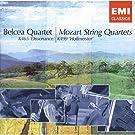 Mozart : Quatuors � cordes K465