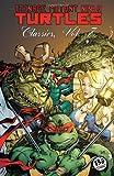Teenage Mutant Ninja Turtles Classics Volume 7