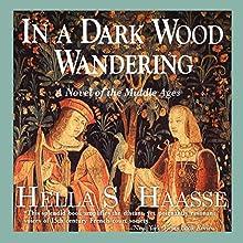 In a Dark Wood Wandering Audiobook by Hella S. Haasse Narrated by Katherine Kellgren
