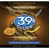 The 39 Clues Book Seven: The Viper's Nest (Library Audio)