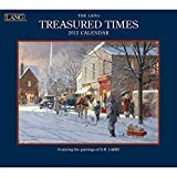 The Lang Treasured Times 2015 Calendar