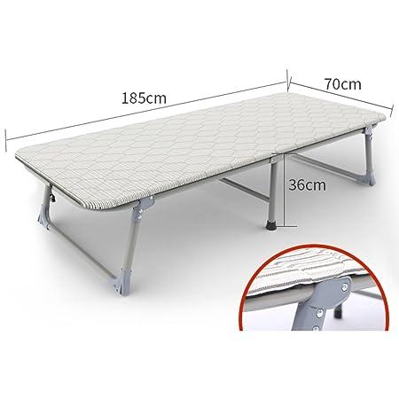 Lit En Bois/Lit Pliant Facile/Lit De Plaque/Lit Simple/Déjeuner De Bureau/Lit NAP/Escort Bed-B