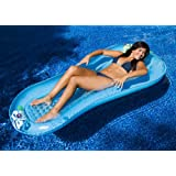 RAVE Sports Serenity Air Mat Pool Float