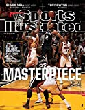 Sports Illustrated Magazine subscription, 1 year, 56 issues per year