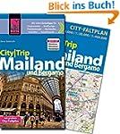 Reise Know-How CityTrip Mailand und B...