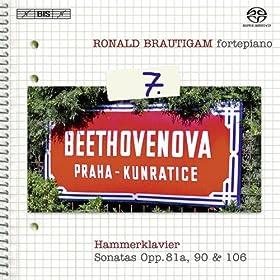 Beethoven, L. Van: Piano Works (Complete), Vol. 7 - Sonatas Nos. 26, 27, 29