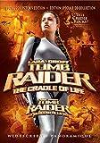 Lara Croft: Tomb Raider - The Cradle of Life - Special Collector's Edition / Lara Croft : Tomb Raider - Le Berceau de la vie - Édition spéciale de collection (Bilingual)