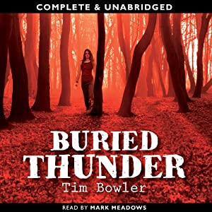 Buried Thunder | [Tim Bowler]