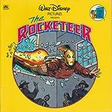 Walt Disney Pictures Presents the Rocketeer (Golden Look-Look)