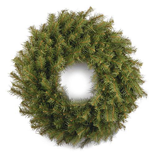 National Tree Norwood Fir Wreath, 24-Inch