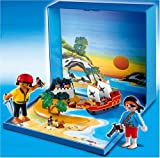 PLAYMOBIL® 4331 - MicroWelt Piraten