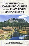 img - for The Hiking and Camping Guide to Colorado's Flat Tops Wilderness (The Pruett Series) book / textbook / text book