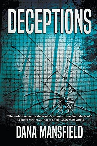 Deceptions by Dana Mansfield ebook deal