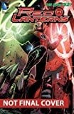 Red Lanterns Vol. 4 (The New 52)