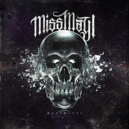 Deathless (White colored vinyl, Includes CD of full album)