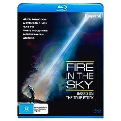 Fire in the Sky [Blu-ray]