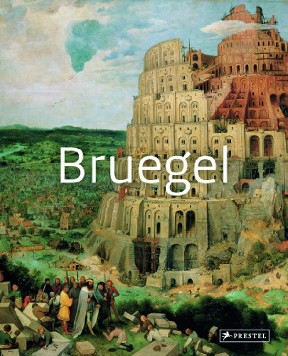 Bruegel: Masters of Art (Masters of Art (Prestel))