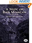 A Night on Bald Mountain in Full Score