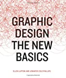 img - for Graphic Design hc: The New Basics book / textbook / text book