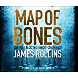 "Map of Bones. 5 CDsvon ""James Rollins"""