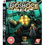 Bioshock (PS3)by Take 2 Interactive