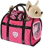 Simba 105899700 - Chi Chi Love Paris II Chihuahua Plüsch-Hund