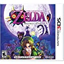 The Legend of Zelda: Majora's Mask 3D - Nintendo 3DS...