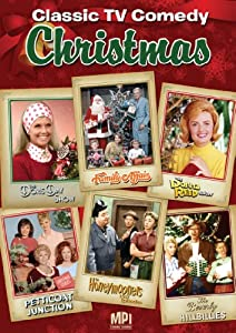 Classic TV Comedy Christmas by MPI HOME VIDEO