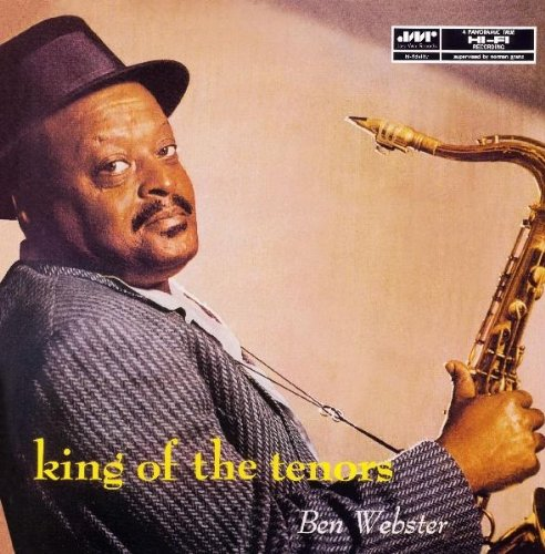 King Of The Tenors [Vinyl] by Ben Webster