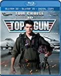 Top Gun (Limited 3D Edition) [Blu-ray...
