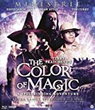 The Color of Magic ( The Colour of Magic ) ( Terry Pratchett's The Colour of Magic (Amazing World) ) (Blu-Ray)
