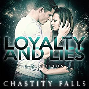 Loyalty and Lies Audiobook
